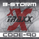 B-Storm Code-90