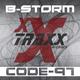 B-Storm Code-97
