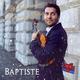 Baptiste - My Favorite Christmas Songs