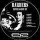 Barbers Never Sleep Ep