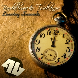 Bardalimov & Tsukanov - Leaving Seconds (4Beat Records)