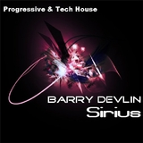 Sirius by Barry Devlin mp3 download