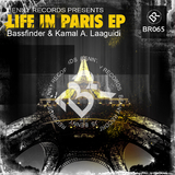 Life in Paris Ep by Bassfinder mp3 download