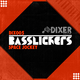 Basslickers Space Jockey