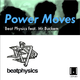 Beat Physics Power Moves
