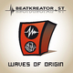 Beatkreator St Waves of Origin