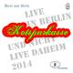 Beat von Stein Kotsparkasse - Live in Berlin Und Nicht Live Daheim 2014