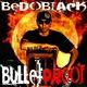 Bedoblack Bulletproof