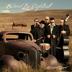 Behind The Eightball - Rockabilly Spirit (Buuuuub Records)