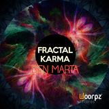 Fractal Karma by Ben Marta mp3 download