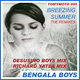 Bengala Boys Breezing Summer Remixes