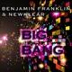 Benjamin Franklin & Newklear Big Bang