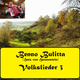 Benno Bulitta Volkslieder 3