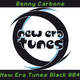 Benny Carbone New Era Tunes Black 004