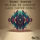 Benny Dawson Walking on Sunshine(Jack Carter Remix)