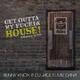 Benny Knox & DJ Jace feat. Miz Dana Get Outta My Fuckin' House (a Message to EDM)