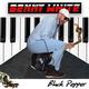 Benny White Black Pepper