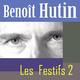 Benoit Hutin Les Festifs 2