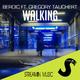 Berdic feat. Gregory Tauchert - Walking