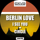 Berlin Love I See You