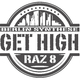 Berlin Synthese Get High / Raz 8
