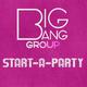 Big Bang Group Start a Party