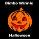Bimbo Winnie Halloween