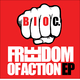 Bio C Freedom of Action