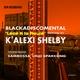 Blackadiscomental Lécé k la roulé (Remixed By K' Alexi Shelby)