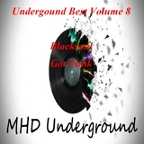 Underground Best, Vol. 8 by Blacksoul mp3 download