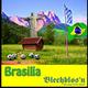 Blechblos'n-die bayrische Band Brasilia