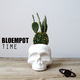 Bloempot Time