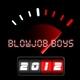 Blowjob Boys  2012