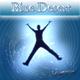 Blue Desert Schwerelos