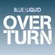 Blue Liquid Overturn