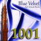 Blue Velvet Duo - 1001