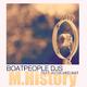 Boatpeople Djs ft. Keyboard Mat M. History