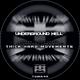 Bomek, Automatics, Pino Lopez, Lines & Dot  Underground Hell