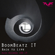 Boombeatz IT - Back to Life