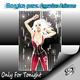 Boryka Presents Ayesha Adamo Only for Tonight