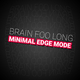 Brain Foo Long Minimal Edge Mode