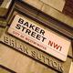 Brian Sutton Baker Street