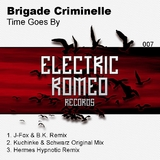 Time Goes By by Brigade Criminelle mp3 downloads