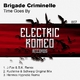 Brigade Criminelle Time Goes By