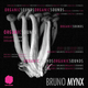 Bruno Mynx Organic Sounds