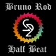 Bruno Rod Half Beat