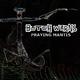 Butch Warns Praying Mantis
