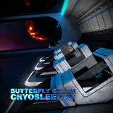 Cryosleep by Butterfly Crash mp3 download