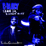 Time Is Tickin' Away(The Distance & Riddick Remix) by C-Block mp3 download