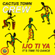Cactus Town Crew Ijo Ti Ya: It's Time to Dance